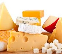 Cheese: More than just a tasty snack